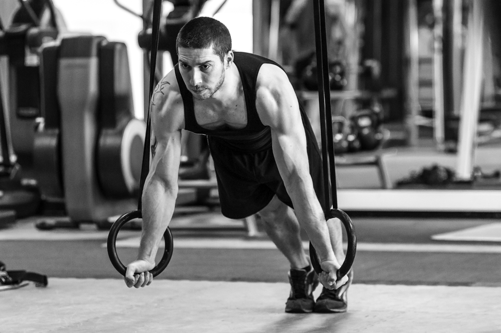 The humble push-up | COMPLETE CALISTHENICS